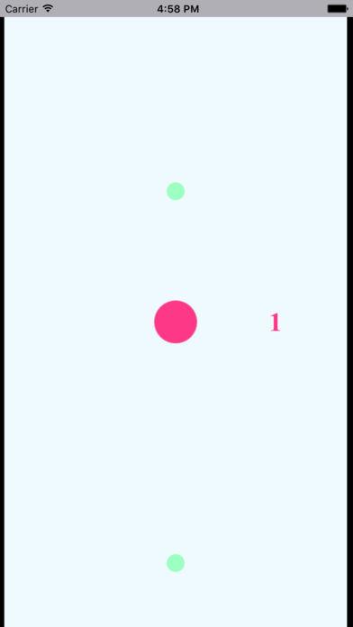 圆环接同色圆点-超好玩的敏捷小游戏