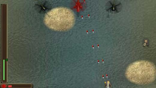 海军战斗机