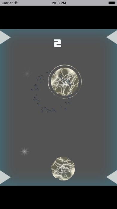 火箭生存逃避-躲避障碍冒险小游戏