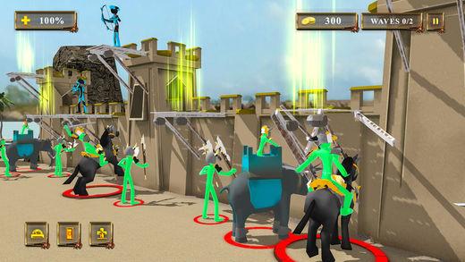 赌场筹码管理人城堡防御