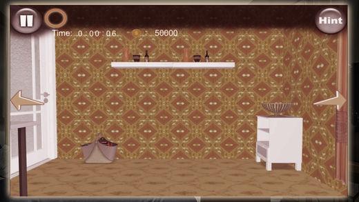 逃出密室隐形门3