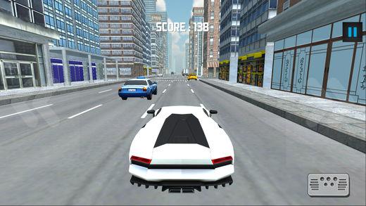 真实 市 汽车 驾驶 sim 年 2018