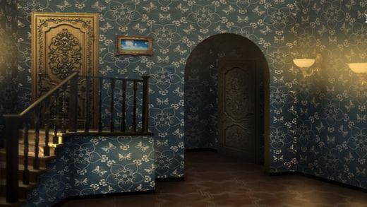 密室逃脱:逃出恶魔房间