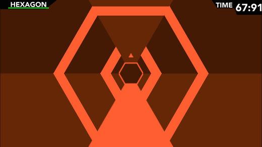 疯狂六边形
