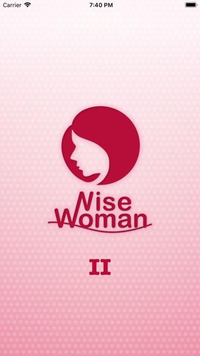 WiseWoman生理银行2