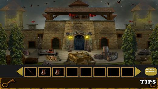 紫禁城逃脱