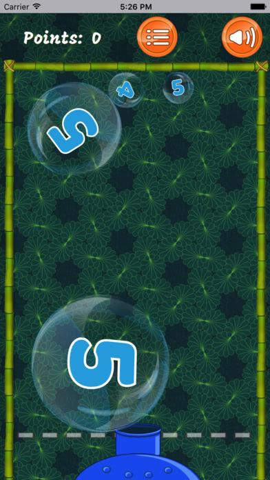 泡沫撞击-全民都在玩的益智小游戏