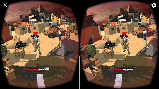 魔幻猎影VR