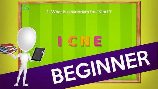 学 英 同义词 和 反义词 : 英语 单字 词汇