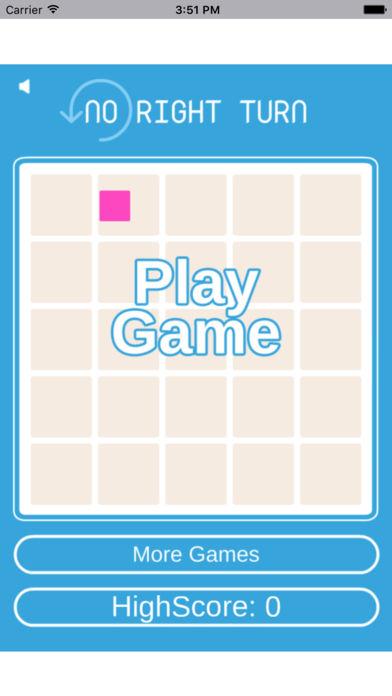 不能向右-全民都在玩的敏捷小游戏