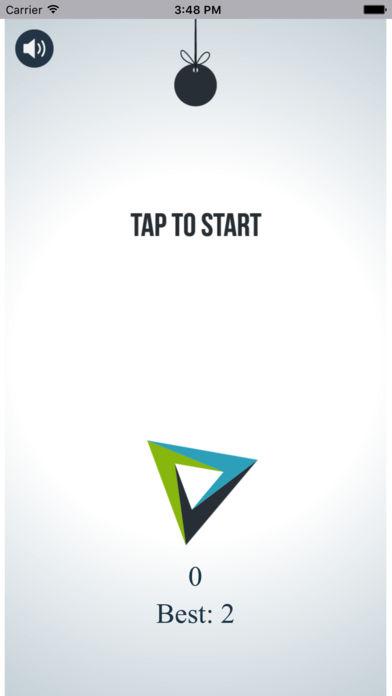 快速三角形-考验观察能力和反应速度的小游戏