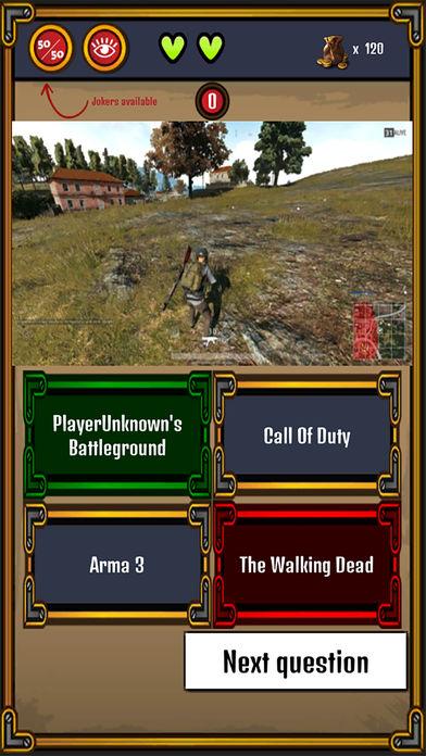 测验视频游戏