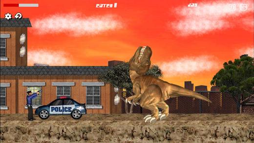 真实恐龙世界