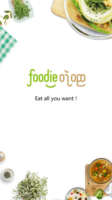 Foodie吃吧