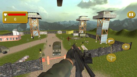空气 原种 射手:3D