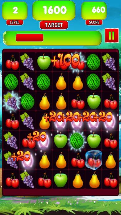 传奇水果匹配