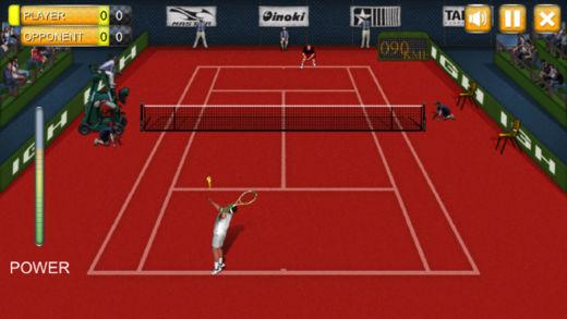 网球世界大赛