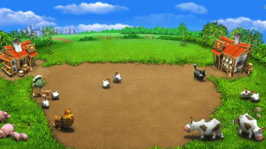 动物农场模拟经营