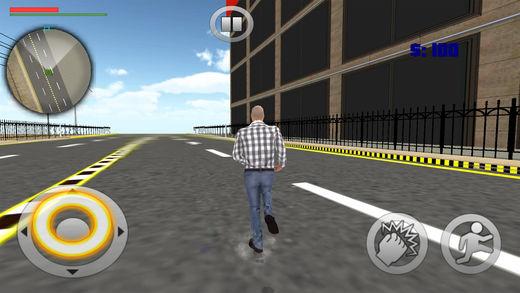 犯罪领主复仇迈阿密3D