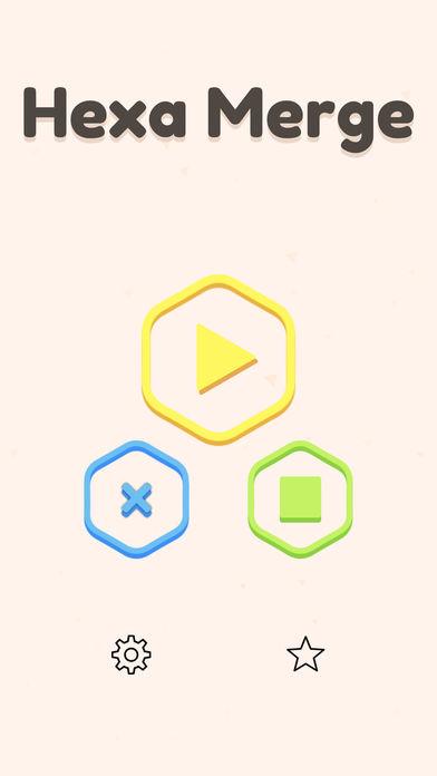 数字六边形! 合成消除游戏