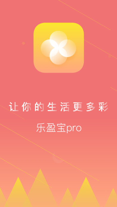 乐盈宝Pro
