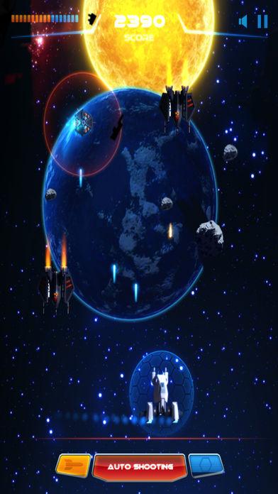 宇宙大战争星际之旅