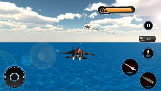 总理机甲机器人空战