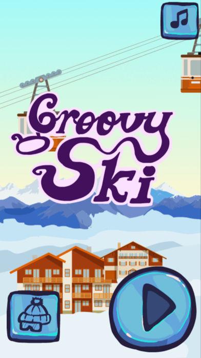 绝妙滑雪大冒险