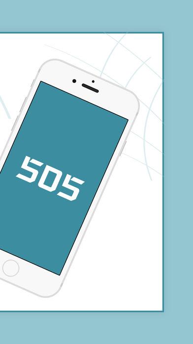 505助手