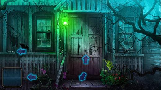 鬼屋密室逃脱系列:逃出暗影岛