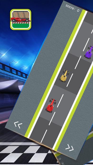 掌上北京赛车SpeedRacing