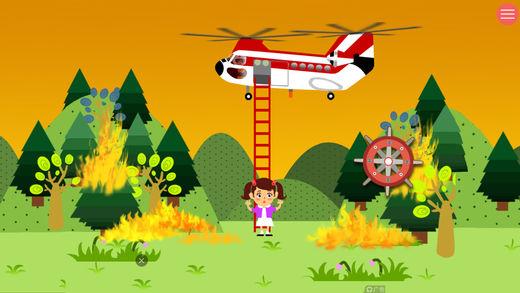 交通工具拼图游戏: 雪糕车和巴士等