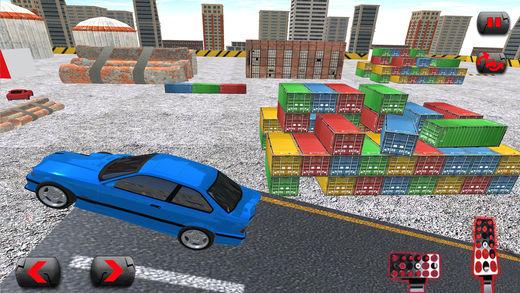 汽车碰撞引擎:速度颠簸