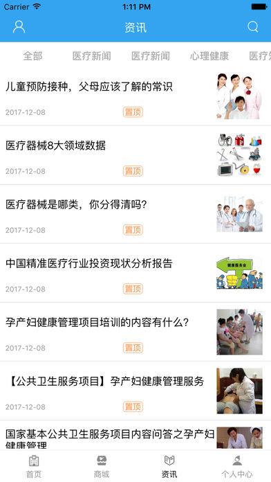 中国医疗行业网