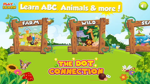 dot to dot : 好玩 的手机游戏 英文