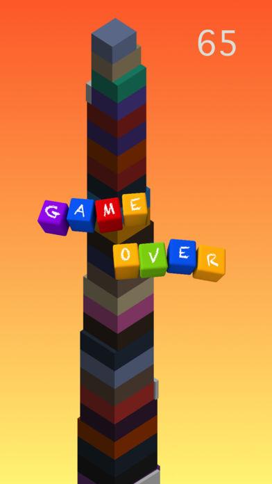 欢乐堆塔游戏