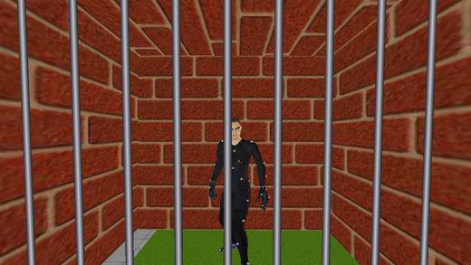 城市银行抢劫犯罪警察