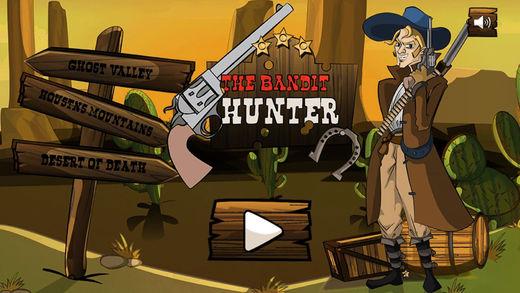 西部盗贼猎人