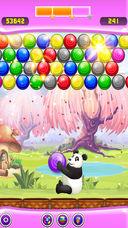 熊猫难题射手