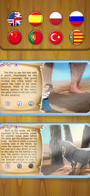 童话故事––勇敢的小裁缝