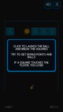 挑战弹跳球