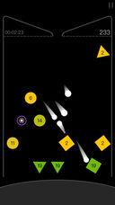 物理弹球打砖块: 弹珠循环类烧脑游戏