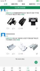 中国五金建材交易市场