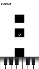 音符跳一跳 (v^_^)v