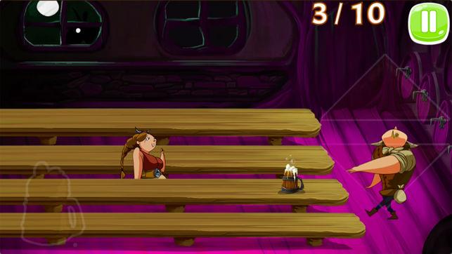 酒吧模拟经营:单机版休闲酒吧经营游戏