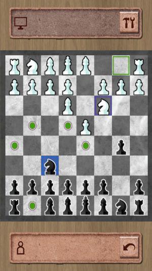 国际象棋经典版