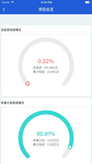 桂商项目平台