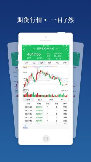大地博易app