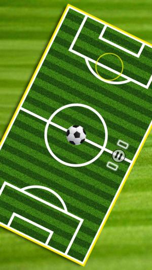 掌上足球比赛:Touch The Ball