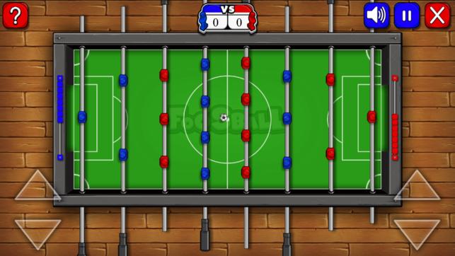 趣玩掌上足球